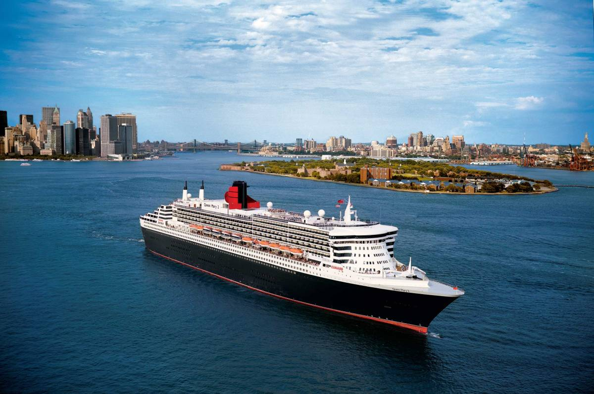 Queen Elizabeth & Queen Mary 2 zu TOP-Preisen
