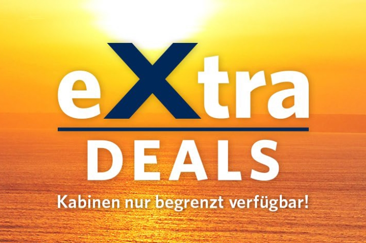 Celebrity Cruises Extra Deals
